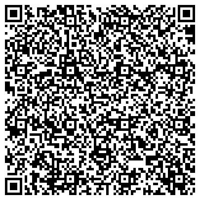 QR-код с контактной информацией организации СЛУЖБА ЭКОНОМИЧЕСКОЙ БЕЗОПАСНОСТИ И ЗАЩИТЫ ИНФОРМАЦИОННЫХ ТЕХНОЛОГИЙ