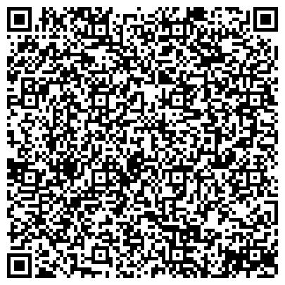QR-код с контактной информацией организации АЛМАТИНСКАЯ ОБЛАСТНАЯ УНИВЕРСАЛЬНАЯ БИБЛИОТЕКА ИМ. С. СЕЙФУЛЛИНА