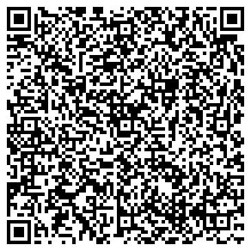 QR-код с контактной информацией организации АСТРАХАНЬ НОВОЕ ВРЕМЯ, АНО