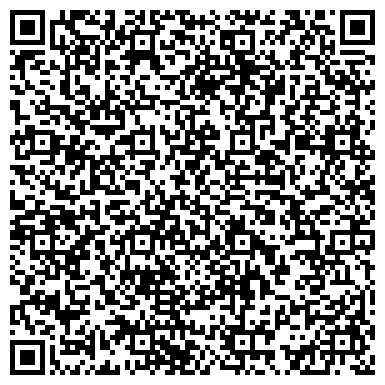QR-код с контактной информацией организации АЛМАТИНСКИЙ ОБЛАСТНОЙ ЦЕНТР НАРОДНОГО ТВОРЧЕСТВА
