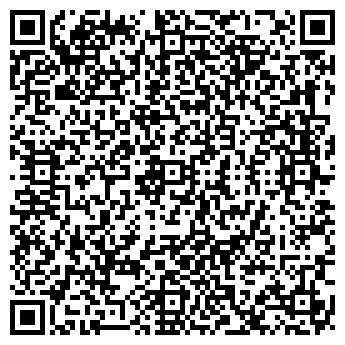 QR-код с контактной информацией организации НОВА-ПЛЮС, ООО