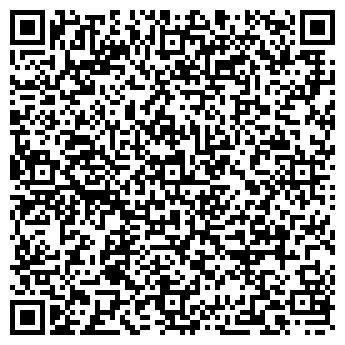 QR-код с контактной информацией организации PRINT ДИЗАЙН-СТУДИЯ