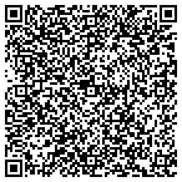 QR-код с контактной информацией организации НАРИМАНОВСКАЯ РАЙОННАЯ ТИПОГРАФИЯ ГП