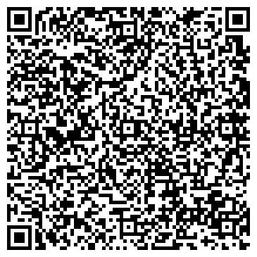 QR-код с контактной информацией организации ЦЕНТР ОПЕРАТИВНОЙ ПОЛИГРАФИИ, ООО