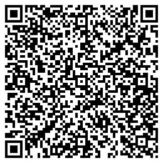 QR-код с контактной информацией организации АХТУБИНСКИЙ МЕХЛЕСХОЗ