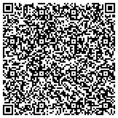 QR-код с контактной информацией организации Ахтубинский районный отдел судебных приставов