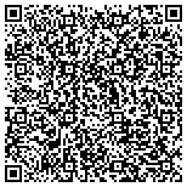 QR-код с контактной информацией организации ЛОКОМОТИВНОЕ ДЕПО СТ. ВЕРХНИЙ БАСКУНЧАК ПРИВОЛЖСКОЙ ЖЕЛЕЗНОЙ ДОРОГИ