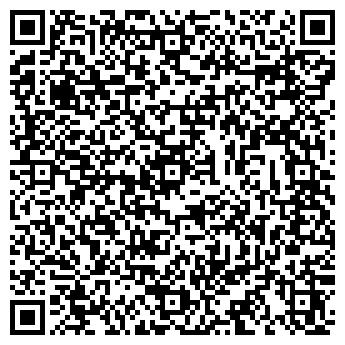 QR-код с контактной информацией организации ВАГОННОЕ ДЕПО СТ. ВЕРХНИЙ БАСКУНЧАК