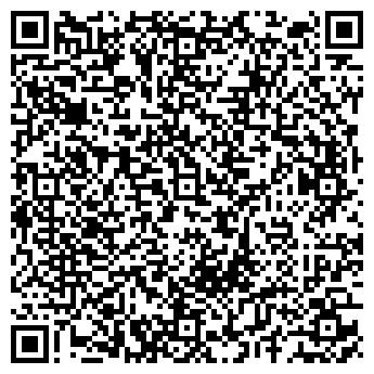QR-код с контактной информацией организации ЮПИТЕР КАПИТАЛ