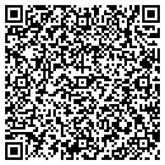 QR-код с контактной информацией организации БАТАЙСКАВТО