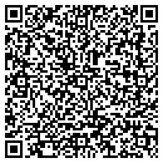QR-код с контактной информацией организации БЭХТРАНС, ЗАО