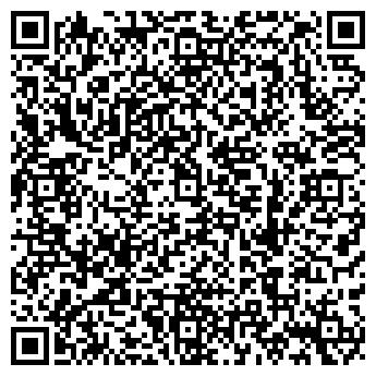 QR-код с контактной информацией организации БЮРО МСЭ Г. БАТАЙСКА
