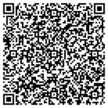 QR-код с контактной информацией организации АТЛАНТИК ГРУП ТОО