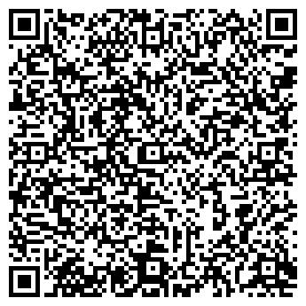 QR-код с контактной информацией организации БАТАЙСКИЙ ТОРГ, ООО