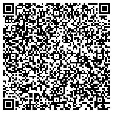 QR-код с контактной информацией организации БАНК ТУРАНАЛЕМ АО ТАЛДЫКОРГАНСКИЙ ФИЛИАЛ