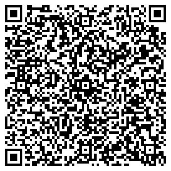 QR-код с контактной информацией организации БАТАЙСКИЙ ХЛЕБОКОМБИНАТ, ОАО