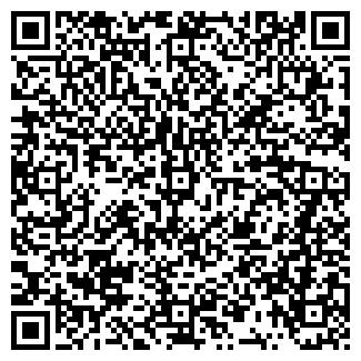 QR-код с контактной информацией организации АБРИС ООО РИА