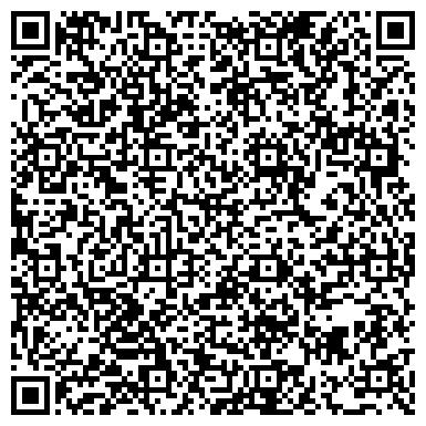 QR-код с контактной информацией организации ООО БАНК ЦЕНТРКРЕДИТ ОАО ТАЛДЫКОРГАНСКИЙ ФИЛИАЛ
