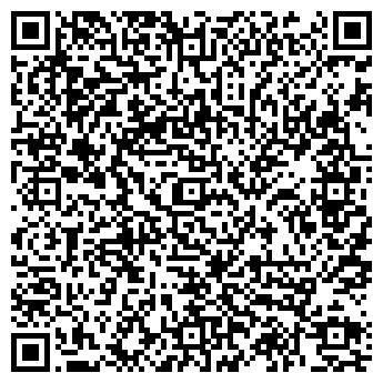 QR-код с контактной информацией организации КИНОТЕАТР ИМ. ЛЕНИНА