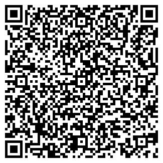 QR-код с контактной информацией организации ИНТЕРПОЛИМЕР