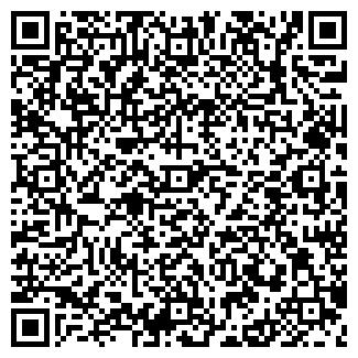 QR-код с контактной информацией организации ОАО БАТАЙСКАВТО