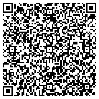 QR-код с контактной информацией организации ЭЛЕКТРОСВЕТ ВОС