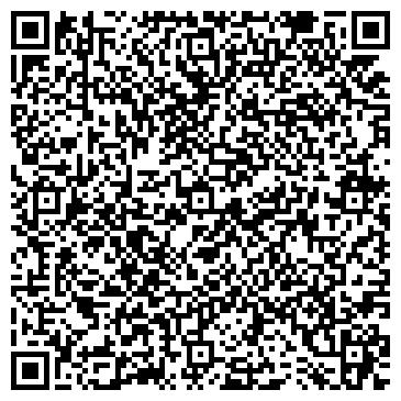QR-код с контактной информацией организации ГАЛЕРЕЯ ИЗОБРАЗИТЕЛЬНОГО ИСКУССТВА ГКП