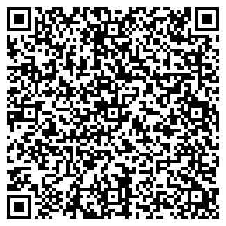 QR-код с контактной информацией организации ДОНСНАБ, ЗАО