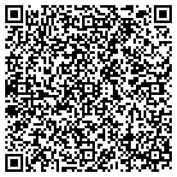 QR-код с контактной информацией организации БИБЛИОТЕКА ИМ. А.ЧЕХОВА