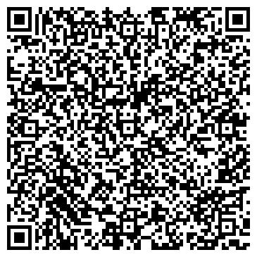 QR-код с контактной информацией организации ПУТЕВАЯ МАШИННАЯ СТАНЦИЯ №141