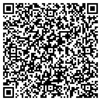 QR-код с контактной информацией организации ООО ДОНЦВЕТМЕД