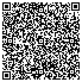 QR-код с контактной информацией организации РОСТОВСКОЕ ОАО ВТОРМЕТ