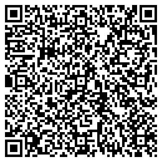 QR-код с контактной информацией организации ВТОРМЕТ Р, ОАО