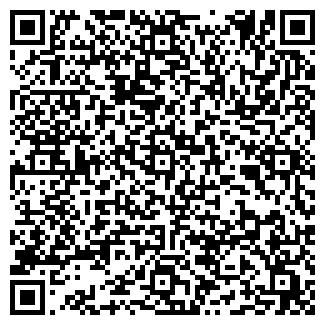 QR-код с контактной информацией организации ЮГ ПАК