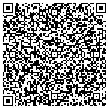 QR-код с контактной информацией организации БАТАЙСКИЙ КИРПИЧНЫЙ ЗАВОД, ЗАО