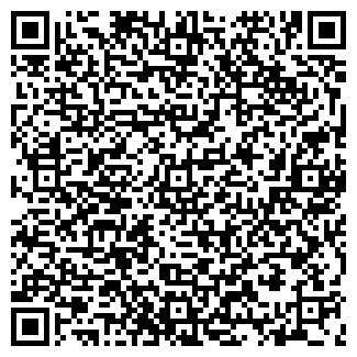 QR-код с контактной информацией организации ТЕПЛОСЕТЬ, МП