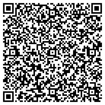 QR-код с контактной информацией организации ЮНАМАКС