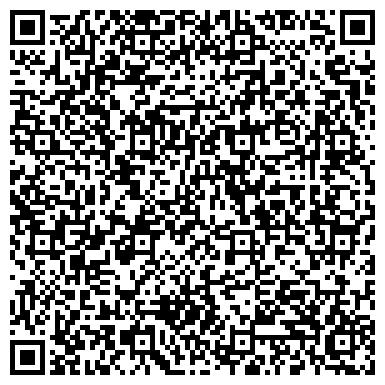 QR-код с контактной информацией организации ГОРОДСКОЙ СОВЕТ ПРОФСОЮЗОВ РАБОТНИКОВ ОБРАЗОВАНИЯ И НАУКИ
