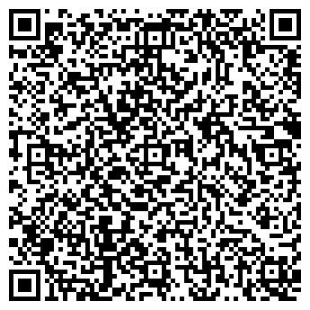 QR-код с контактной информацией организации КОНСТРУКЦИЯ, ОАО