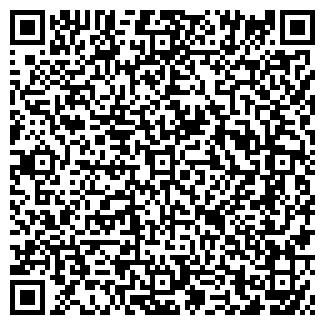 QR-код с контактной информацией организации РЕЗМЕТКОН, ОАО
