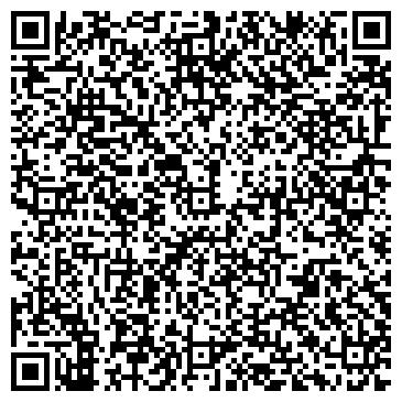 QR-код с контактной информацией организации РОСТОВГАЗСТРОЙ БАТАЙСКИЙ ФИЛИАЛ