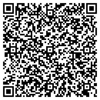 QR-код с контактной информацией организации СМП №819