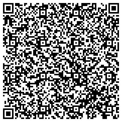 QR-код с контактной информацией организации ДЕТСКАЯ СТОМАТОЛОГИЧЕСКАЯ ПОЛИКЛИНИКА ГОР. ТАЛДЫКОРГАН ГКП