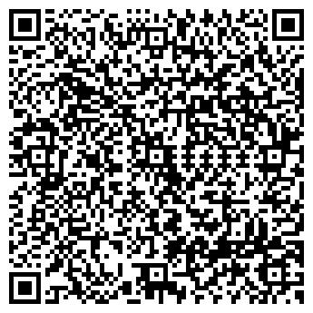 QR-код с контактной информацией организации ДЖА И К ТОО