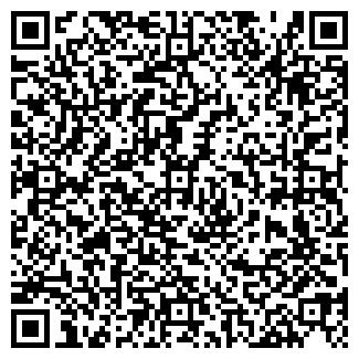 QR-код с контактной информацией организации БЕЛРОСТ РТПЦ