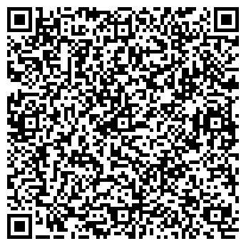 QR-код с контактной информацией организации ООО ШАКО