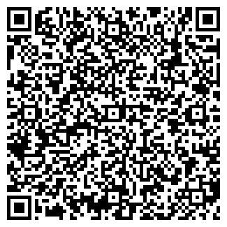 QR-код с контактной информацией организации КИРЕЕВ А.В.