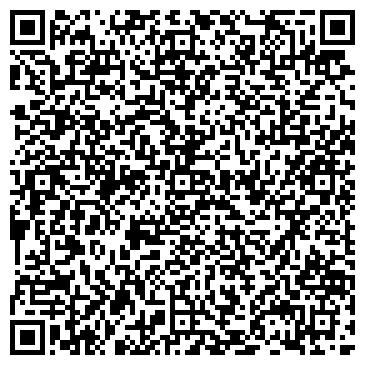 QR-код с контактной информацией организации БЕЛОГЛИНСКИЙ МЯСОКОМБИНАТ, ОАО