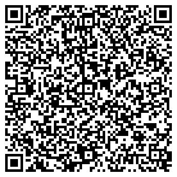 QR-код с контактной информацией организации ЗАО КУЛЕШОВСКОЕ