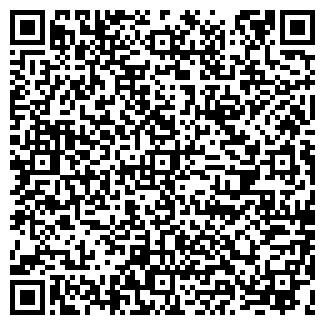 QR-код с контактной информацией организации АБЕГО, ЗАО